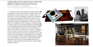 FoTo Publicación Revista Ya